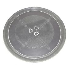 Microwave Glass Turntable 284mm Fits AEG and Baumatic Universal