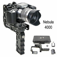 Nebula 4000 3-Axis Lite Brushless Gimbal Stabilizer f GH4 GH3 A7S GoPro Hero 4