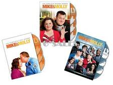 Mike & Molly ~  Complete Season 1-3 (1 2 & 3) ~ BRAND NEW 9-DISC DVD SET