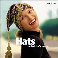 Hats a Knitters Dozen, Good Books