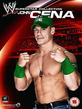 WWE Superstar Collection John Cena DVD NEU