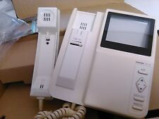 AIPHONE Video Sentry, color videophone, KCS-1ARD, made in Japan