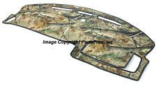 NEW Realtree AP Camo Camouflage Dash Mat Cover / FOR 1997-03 FORD F150 TRUCK