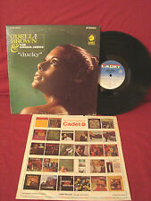 ODELL BROWN AND THE ORGANIZERS DUCKY 1st PRESSING #  UR4S-4831-1 / UR4S-4832-1