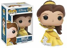Funko POP! Disney Princess: Belle - Beauty And The Beast Vinyl Figure 221 NEW