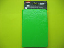 VERSO OMG! CASE FOR UNIVERSAL 7' TABLETS NEON GREEN COLOR