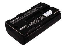 Li-ion Battery for Canon ES8400V ES520A V40 ES8000V UCX45Hi ES420V UCX50 XL H1S