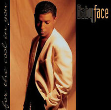 For the Cool in You by Babyface