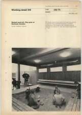 1969 Heated Sandpit In Play Park Karlstad Sweden,gunilla Wastland