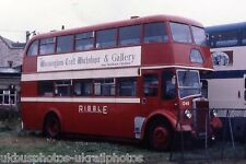 Ribble PD2 1349 Bus Photo