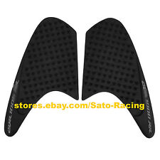 For Suzuki GSXR600 08-10 Tank Traction Pad Side Gas Knee Grip Protector Rubber