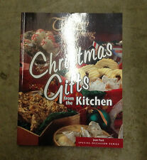 Christmas Gifts From The Kitchen by Jean Pare (Paperback)4074