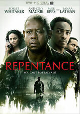 Repentance [DVD + Digital] by Whitaker, Forest, Mackie, Anthony, Epps, Mike
