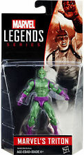 Marvel Legends 3 3/4 Triton Action Figures - In Stock