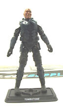 GI JOE COBRA 2016 50TH MISSION ACCEPTED 2 PACK TOMBSTONE LOOSE COMPLETE