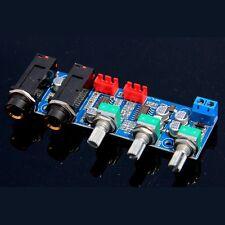 PT2399 Kara OK Reverberation Board Low Noise Pre- amplifier Reverb amp Board