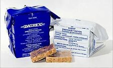 Datrex 2400 Cal Ration Emergency Survival Food Bar
