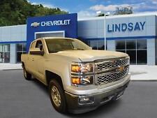 Chevrolet : Silverado 1500 4X4 Double C