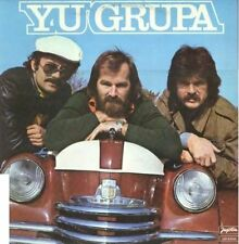 yu grupa -same  (yugoton)  coloured green vinyl - re-release - LP