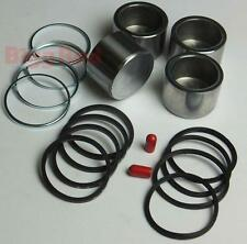 LDV 400 Convoy Pilot FRONT Brake Caliper Seal & Piston Repair Kit (1) BRKP25S