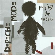 Playing the Angel by Depeche Mode