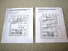 Sony TA-N9000ES power amplifier owners instruction manual