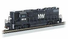 61206 Locomotive Diesel GP50 Norfolk & Western DC  HO 1/87