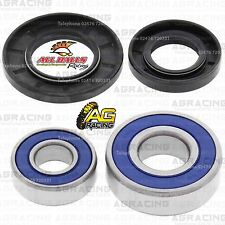 All Balls Front Wheel Bearings & Seals Kit For KTM XC 525 ATV 2008 Quad ATV
