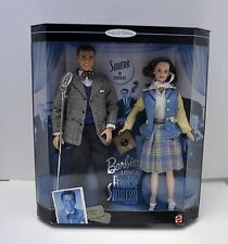 Barbie loves Frankie Sinatra Frank 22953 gift set Collector Edition 1999