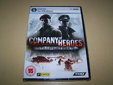 Company of Heroes: Opposing Fronts PC - **New &Sealed**