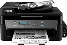 Epson M205 Multifunction Mono Ink tank Printer(Print/Copy/Scan/Wi-Fi/ADF