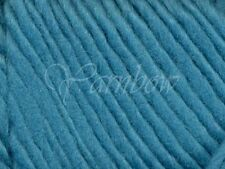 Brown Sheep ::Lamb's Pride Bulky #194:: wool mohair yarn Blue Suede
