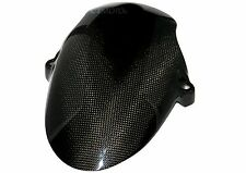 CARBON FIBRE FENDER, FRONT MUD GUARD for Ducati Hypermotard by CDT-r FULLSIX