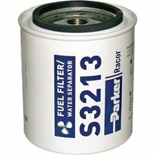 Racor S3213 For Gas Filter/Water Separator Outboard Filter ONLY Replaces B32013