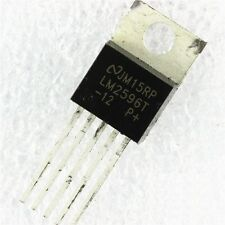 2PCS IC LM2596T-12 LM2596 NSC TO-220 Voltage Regulator 3A 12V NEW