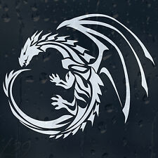 Tattoo Dragon Car Decal Vinyl Sticker For Window Bumper Panel