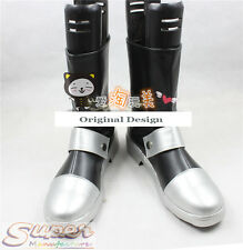 Hot Sale Fate Stay Night Archer Boot Party Shoes Cosplay Boots Custom-made