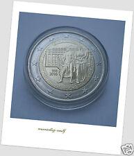 """2 Euro Gedenkmünze Österreich Austria 2016 unc. """"200 Jahre Nationalbank"""""""