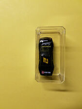 1/64 RACING CHAMPIONS -RUSTY WALLACE #2  w/display case