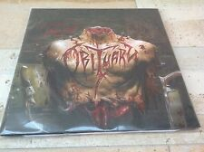 Obituary Inked In Blood camouflage limited edition embossed Vinyl 2 DISC SET new