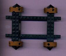 Lego--8781 -- Wagen--Fahrgestell--Unterbau -- aus 8781 --
