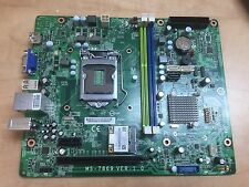ACER Inc MS-7869 VER1.0 motherboard