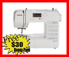 NEW IN BOX  Janome DC1050 Computerized Sewing Machine + $30 Bonus Quilt Kit