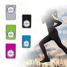 Portable Clip Sports USB MP3 Player Support Micro SD TF Card Music Media Player