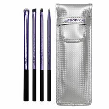 Real Technique: Eyelining Set Collector's Edition Brush Authentic Sealed in Box