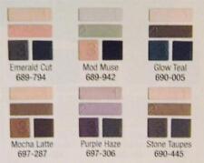 Avon True Color Eye Shadow Eyeshadow Quad Mod Muse New
