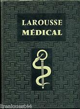 Larousse médical illustré 1966