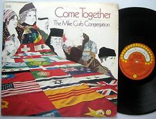 MIKE CURB CONGREGATION COME TOGETHER LP