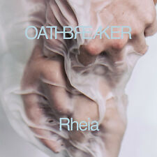 OATHBREAKER - Rheia 2 x LP BLUE VINYL - Indie Exclusive - sealed new copy