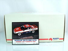 1:18 Kyosho Nissan Skyline GTR R32 Skaife / Richards 1991 Bathurst Winner